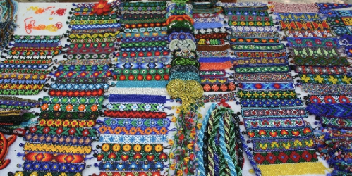 Friendship Bracelets Galore