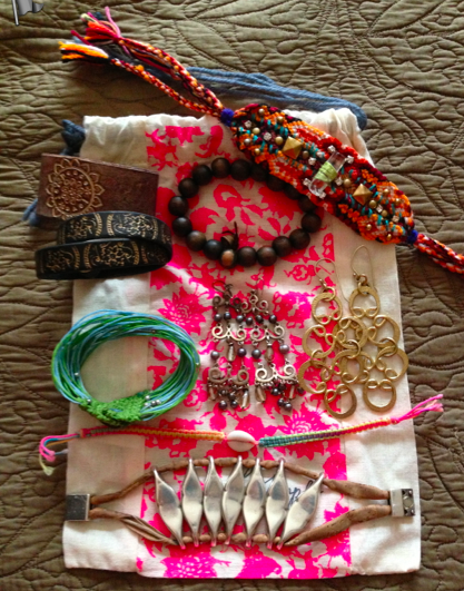 Accessories Keep Your Basics Interesting!