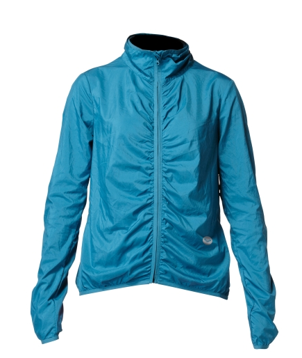 Atmosphere Jacket - Love this Blue...