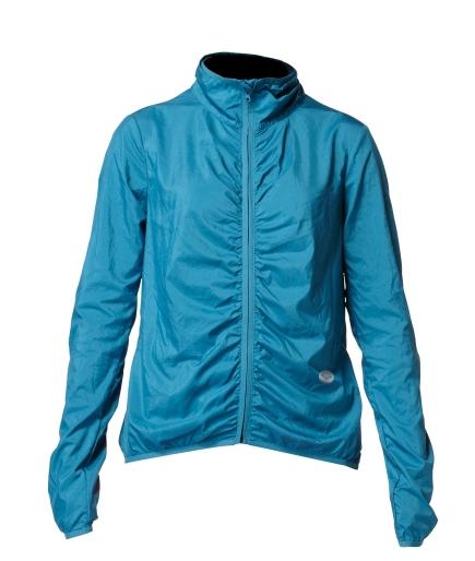 Atmosphere Jacket - Love this Blue...