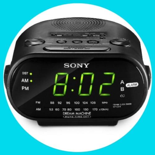 Genius…Decree from M...no more phone in bedroom