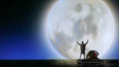 Full Moon Sagitarius