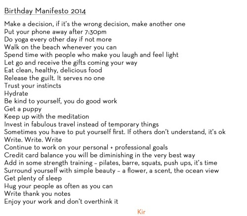 BirthdayManifesto2014