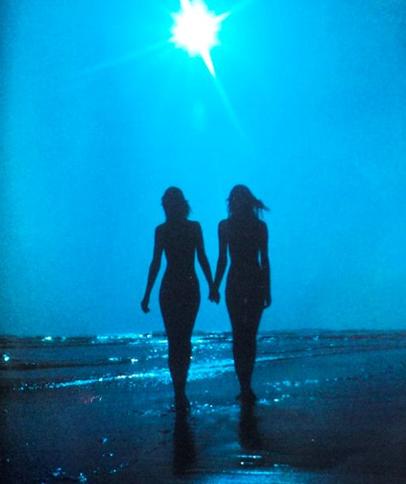 Moon walks…source