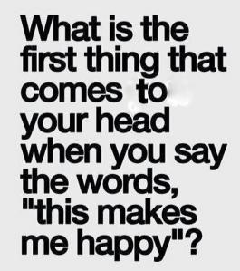 Think fast...