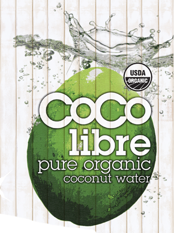 My absolute favorite coconut water is at Costco!